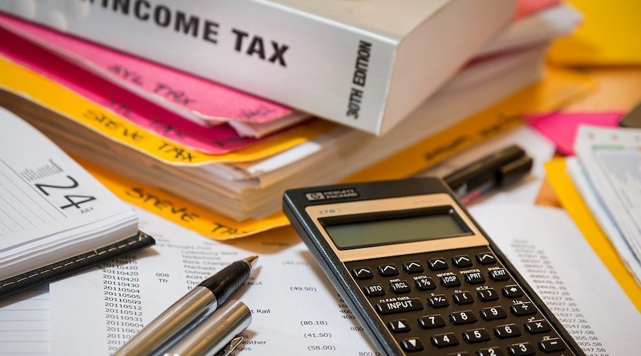 What Taxes Are Owed by A Company in the UK?