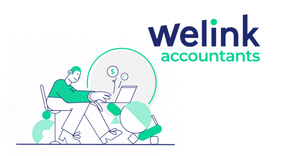 MY ADVISERS WILL BECOME WELINK ACCOUNTANTS!