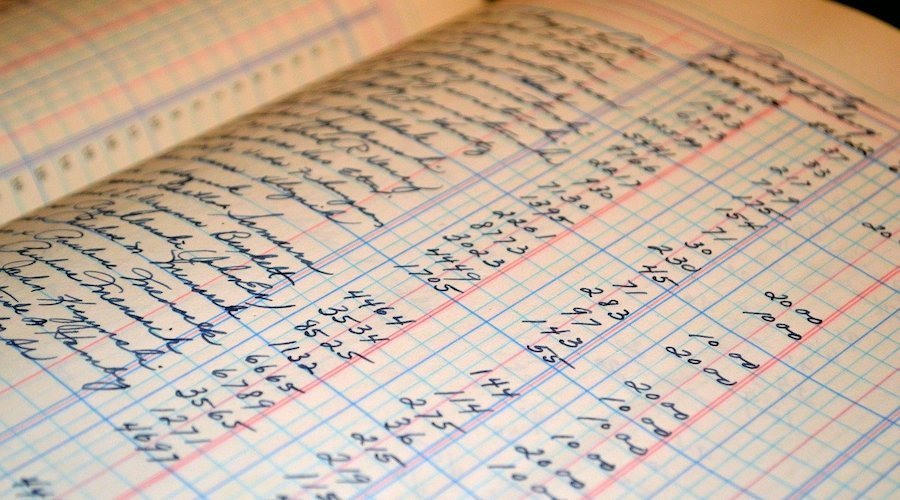 Double Entry Bookkeeping versus single entry